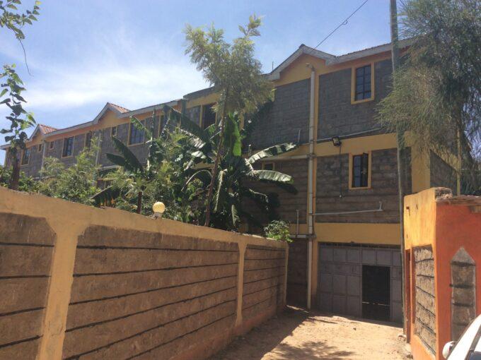 Mwangaza Apartments